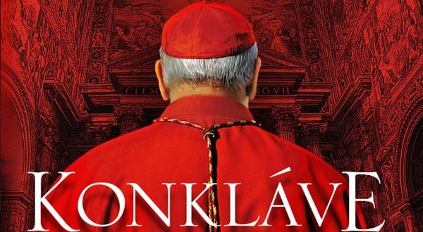 pápež zomrel konkláve