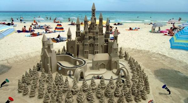 španielsko dovolenka
