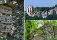Vyberte sa na hrady Biely Kameň a Pajštún