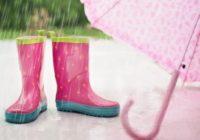 6 tipov, ako efektívne apresne sledovať počasie na internete