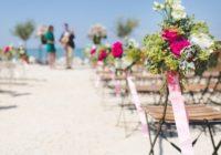 Svadba v lete? Všetko si dobre naplánujte