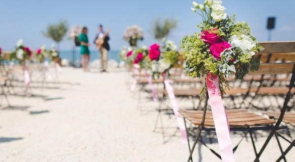svadba v lete