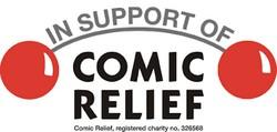 rowlingová comic relief