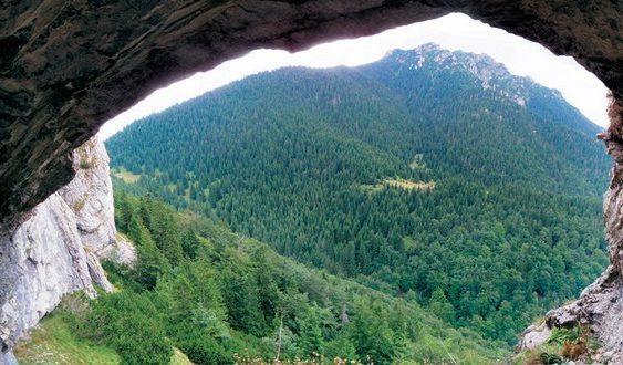 jaskyne pokladov