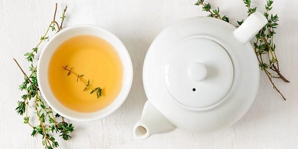 dokonalý čaj