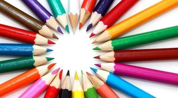 vplyv farieb na náš život