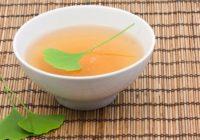 Všemocné ginko. Čaj či tablety, pomáha na pamäť ajprekrvenie