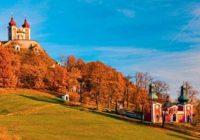Banská Štiavnica. Strieborné mesto vzozname UNESCO