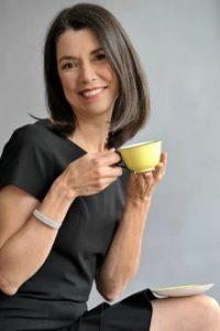 Linda Gaylardová a jej dokonalý čaj