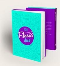 fitness diár