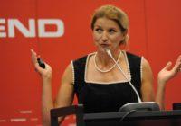 Lucia Tomečková: Už som nemohla na Facebooku čítať tú zlobu a frustráciu