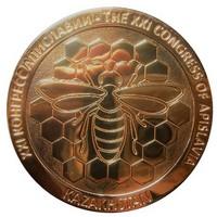 bronzová medaila pre Medáreň