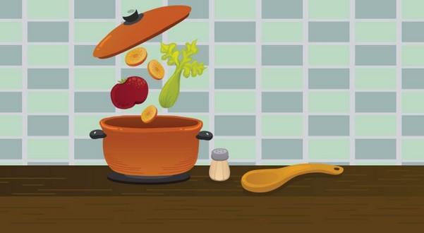 vybavte si kuchyňu