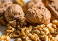 Zdravé orechy. Ako ich vyberať ačo znich pripraviť?