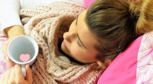 ako sa zbaviť prechladnutia za 24 hodín?