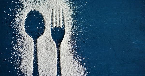 cukor vplýva na povahu a správanie