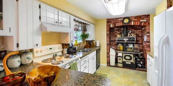 ako kúpiť dom interiér