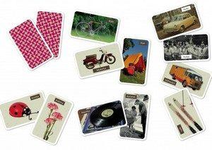 hrajte novú hru kartičky