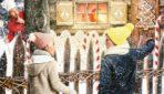 Miro Jaroš ajeho knižka Tešíme sa na Ježiška