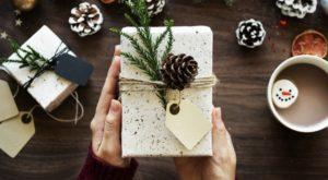 vianočný ťahák darčeky