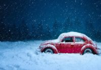 Ako vzime rýchlo zohriať auto?