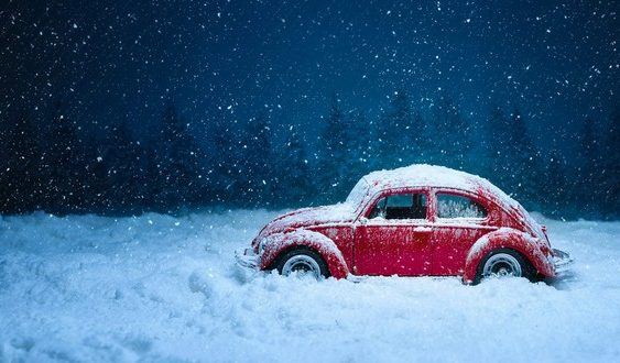 ako v zime zohriať auto