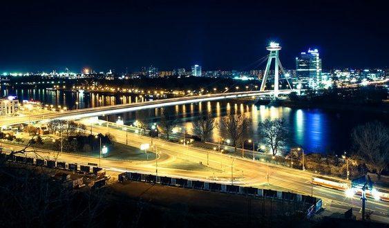12 rekordov Bratislavy