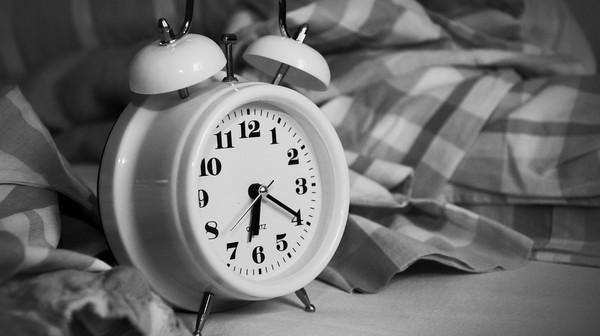 budíte sa v noci častejšie
