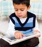montessori čítanie