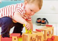 Senzitívne obdobia dieťaťa podľa Montessori