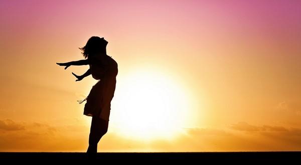 správne dýchanie znižuje stres