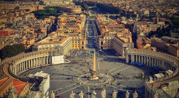rím, večné mesto