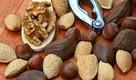orechy semienka muškátový orech