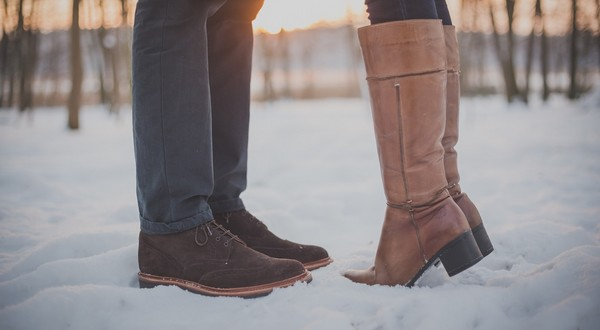 starostlivosť o topánky
