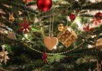 Vianočný stromček a tradície na Slovensku