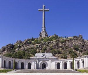 po stopách Dana Browna kríž Španielsko