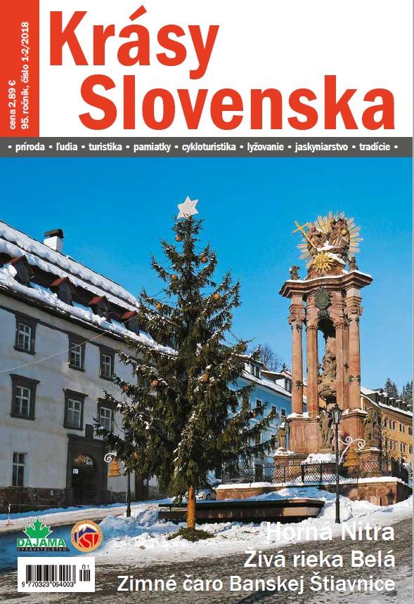 Krásy Slovenska