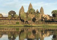 Táňa Pauhofová: Kambodža je fascinujúca krajina, ktorú musíte zažiť!