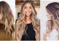 Balejáž. Obľúbený trend zosvetlenia vlasov