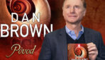 """Dan Brown exkluzívne osvojej knihe Pôvod: """"Prežije Boh vedu?"""""""