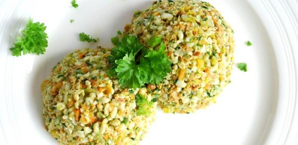bulgurové rizoto čo je bulgur