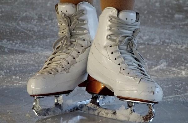 ako správne korčuľovať