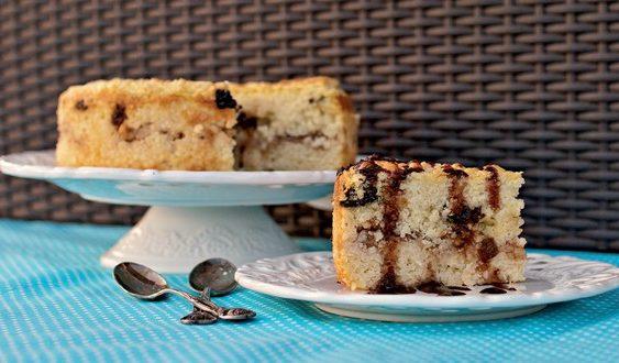 pšenovník koláč z pšena