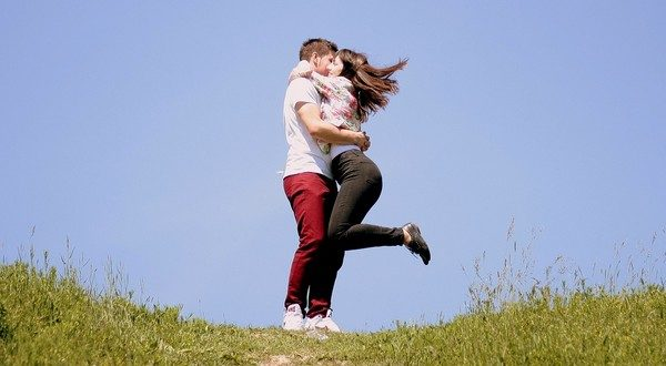 ako si udržať vzťah