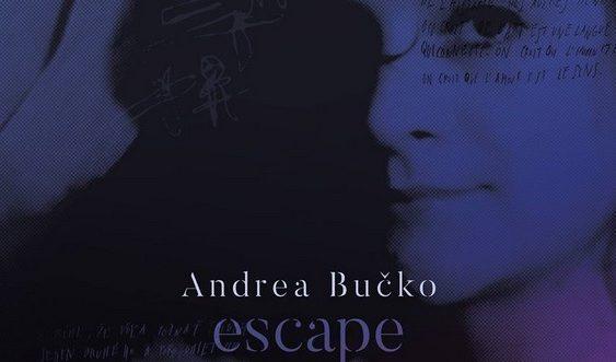 krst albumu Escape