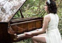Andrea Bučko: V hudbe sa nechávam obnažiť
