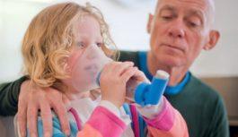 Astmatický záchvat. Ako ho spoznať ačo robiť?