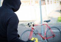 Ukradli mi bicykel. Ako mám postupovať?