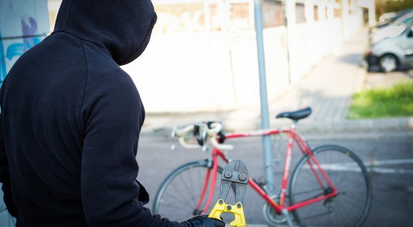 ukradli mi bicykel