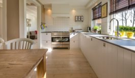 Ako štýlovo zariadiť kuchyňu? Inšpirujte sa